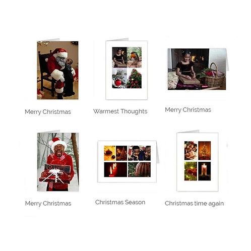 Christmas selection pack  1
