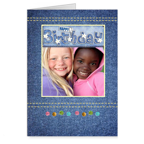 Black People Greeting Cards The Afro Card Company Mixed Race