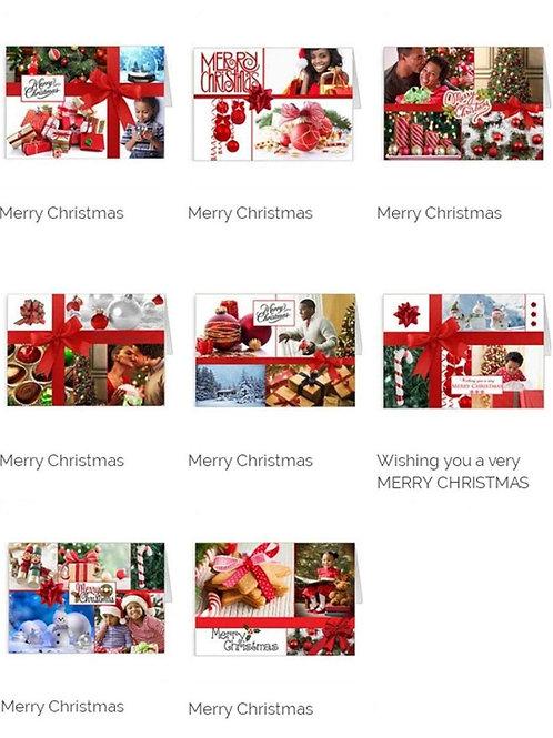Christmas selection pack 2