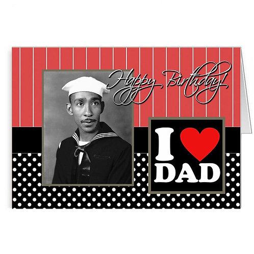 Birthday Dad