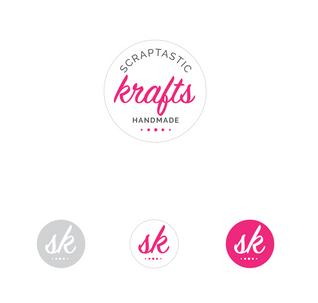 Logo and Sticker Design