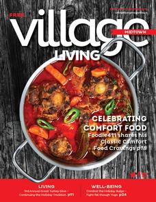 Toronto's Village Living Maganize