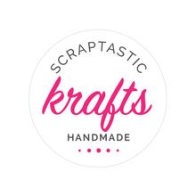 Scraptastic Logo Design