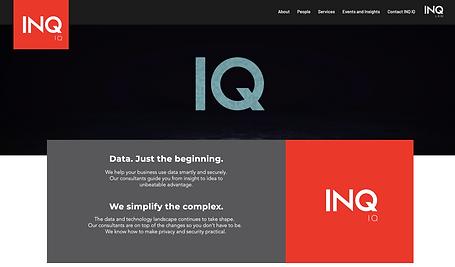INQ DATA Consulting