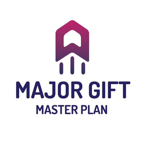 Major Gifts Logo Design