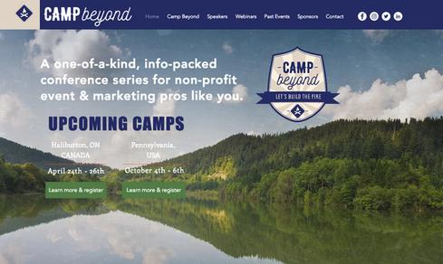 Camp Beyond