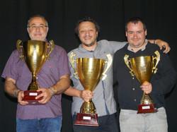 2019 Argelès Open