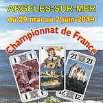 Individuels Argelès 2019