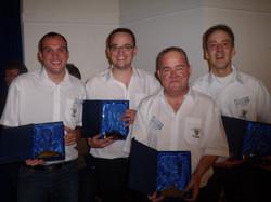 2014 Nevers Quadrettes D2