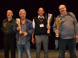 2018 Evian Indiv 2e Serie