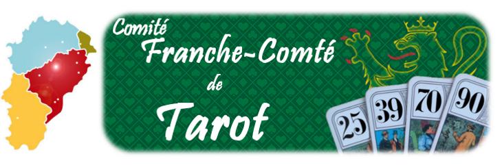 Comité Franche-Comté de Tarot