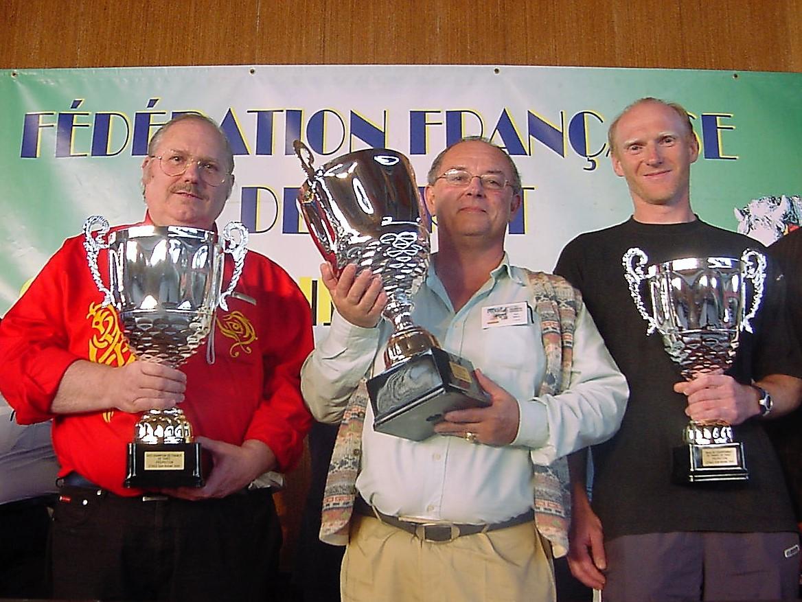 2005 Etoile Indiv Promotion