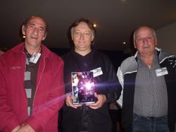 2013 Vichy Triplettes D3