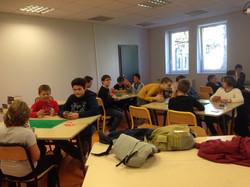 Ecole de Tarot Albert Jacquard Lure