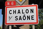 Coupe de France Chalon-sur-Saône