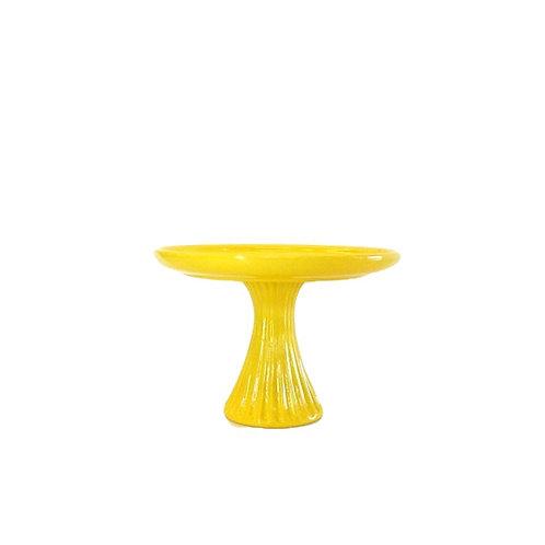 Boleira Amarelo M