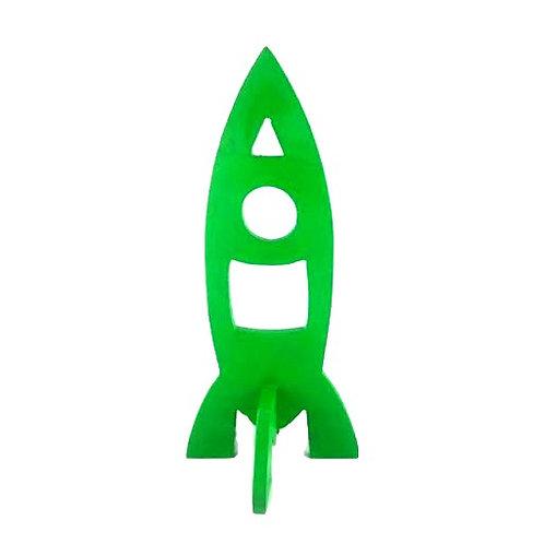 Foguete Verde G
