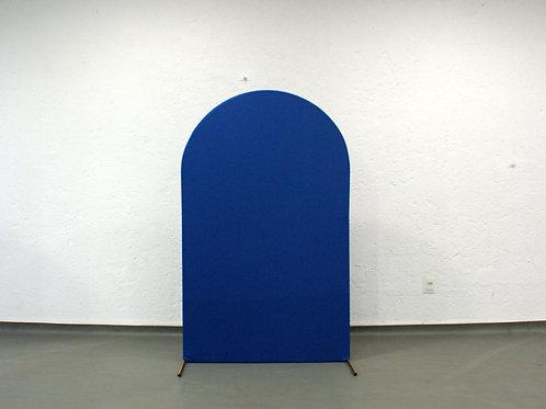 Arco Romano Azul Royal