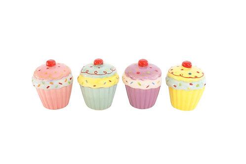 Conjunto de Cupcakes #2
