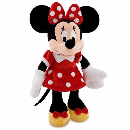 Minnie Vermelha M