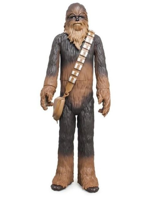 Boneco Chewbacca