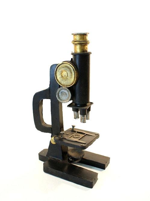 Miniatura de Microscópio