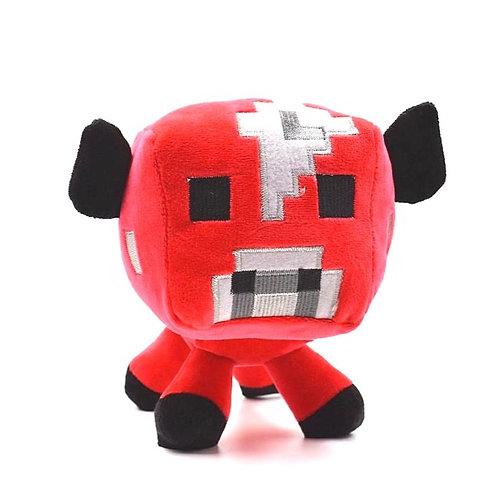 Vaca Cogumelo Minecraft