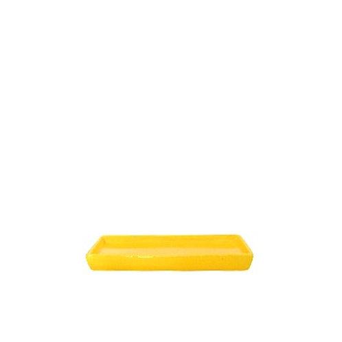 Travessa Amarelo Gema