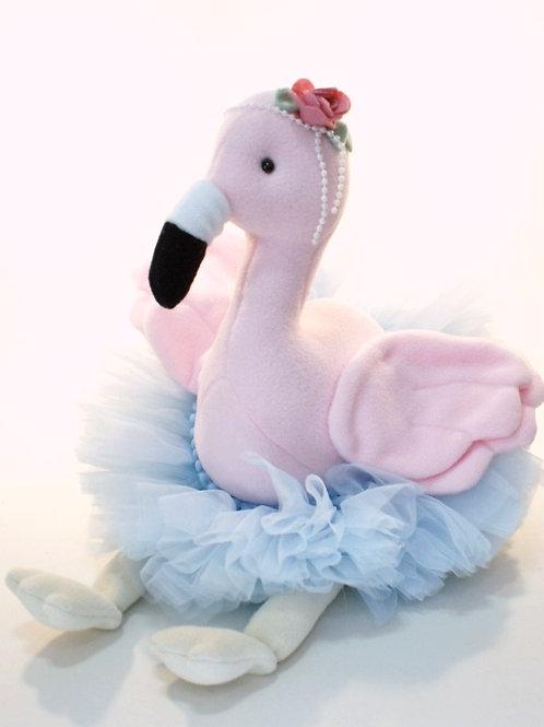 Flamingo Menina