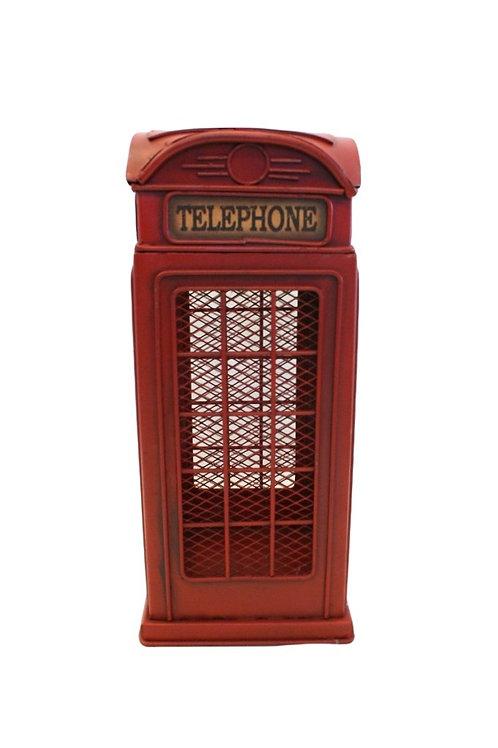 Cabine Telefônica G