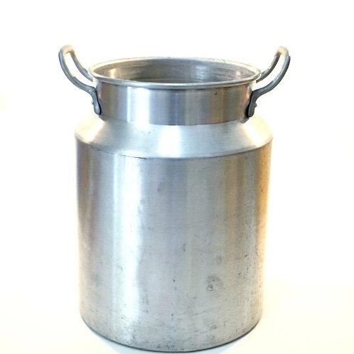 Leiteira Alumínio G