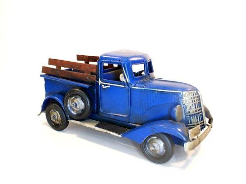 Caminhão Retrô