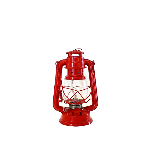 Lampião Vermelho P