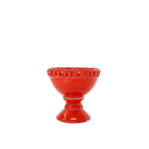 Bowl Vermelho Alto
