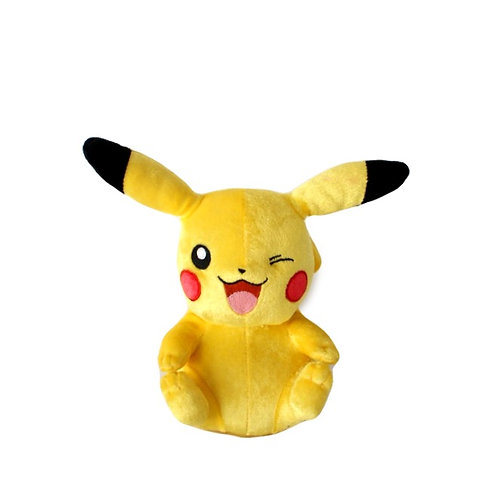 Pikachu Brilhante