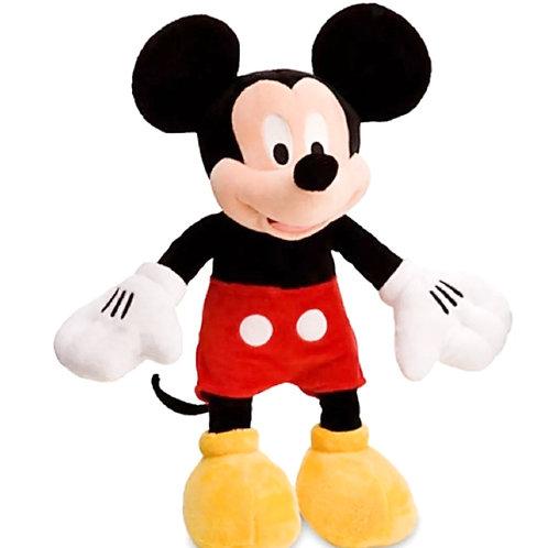 Mickey P