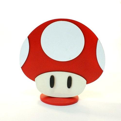 Cogumelo Super Mário