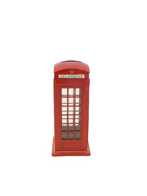 Cabine Telefônica P