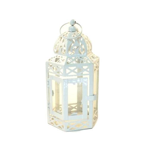 Luminária Branca P