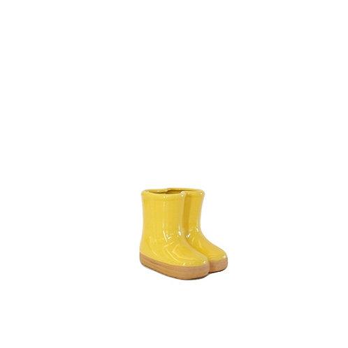 Botinha Amarela