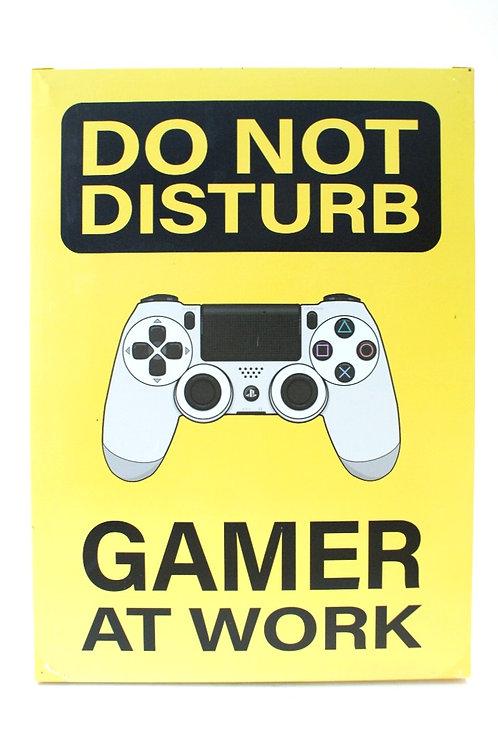 Placa Games