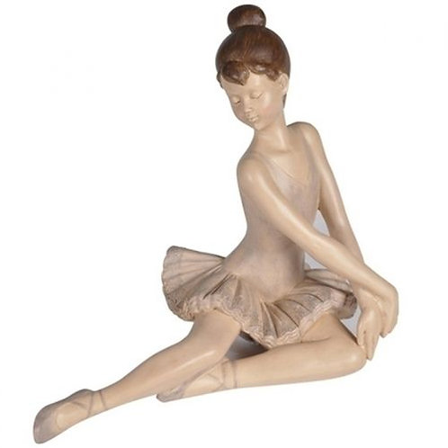 Bailarina Mãos Cruzadas