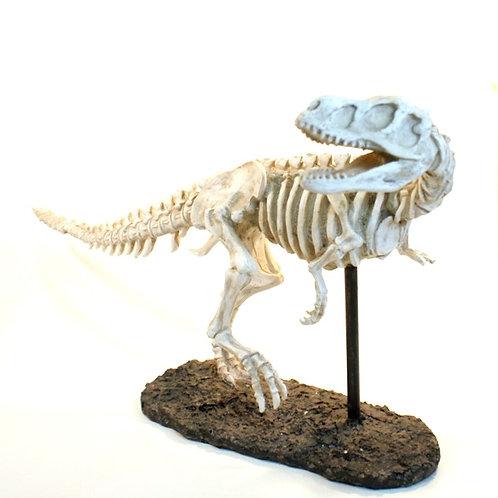 Esqueleto de Tiranosauro
