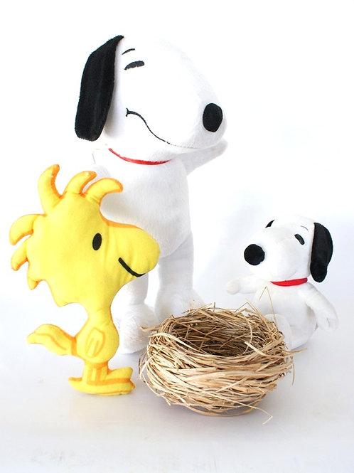 Trio Snoopy
