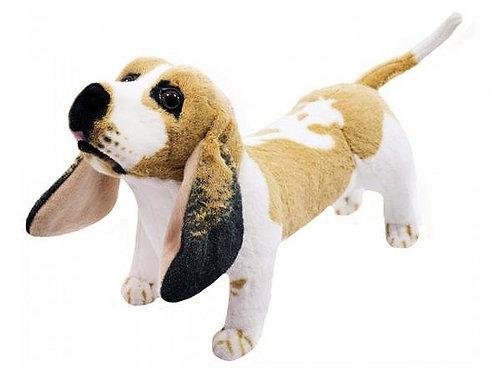 Cachorrinho Basset