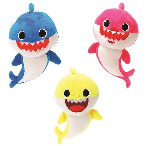 Pelúcia Baby Shark