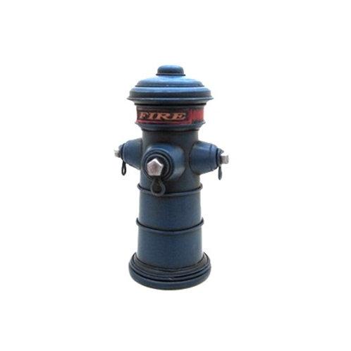 Hidrante Azul