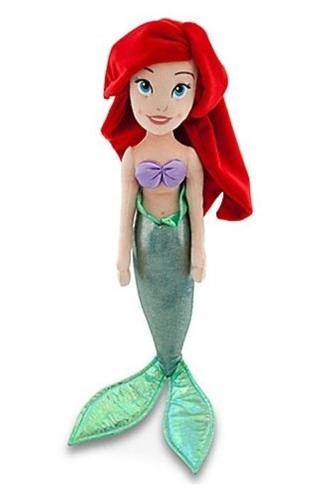 Pelúcia Ariel