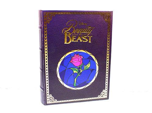 Livro Decorativo Bela