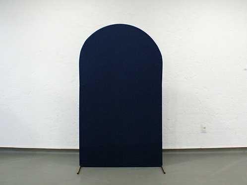 Arco Romano Azul Marinho